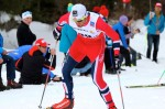 Northug Adds 15 k Title to His Resume; 'When He's at His Best, No One Can Beat Him'