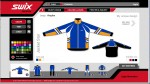 Swix Sport Expands Custom Ski Wear Program