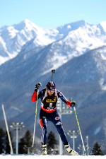 Banner Day for U.S. Women as Dunklee, Cook Notch Season-Bests in Sochi Preview