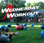 Wednesday Workout: Functional Strength with the Cambridge Sports Union