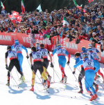 Randall Brings Athlete Proposals to FIS Calendar Conference: Bring Back the Individual 30/50 k