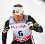 With More Confidence Than Ever, Sargent Eyes Sochi Sprints