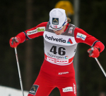 Jacobsen to Join U.S. Training Camp on Eagle Glacier