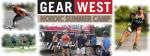 Gear West Nordic Summer Camp 2013