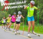 Wednesday Workout: NAWTA's Pace Development Threshold Intervals