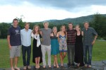 The 12: Stratton Mountain School T2 Team
