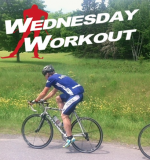 Wednesday Workout: The Art of Tapering