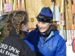 Part of the Team, Part III: Female Coaches' Impact on Teenage Skiers