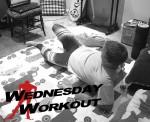 Wednesday Workout: Stretching with Sinnott