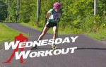 Wednesday Workout: Dreissigacker's 'Bread and Butter'