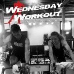 Wednesday Workout: Keeping It Fun with Non-Ski Specific Training