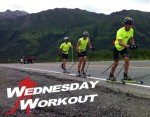 Wednesday Workout: Making Connections for a Focused Fall