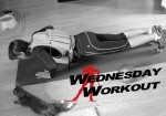 Wednesday Workout: Spice It Up with a Weight Vest