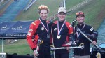 Demong Gets It Done in Placid with Ninth National Title; Van and Alexander Dominate Ski Jumping
