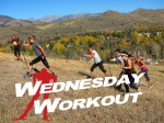 Wednesday Workout: Muffy Ritz's VAMPS Hill Workout