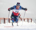 In Third Season, Cnossen Aims to Lead U.S. Paralympics Nordic, Starting in Canmore