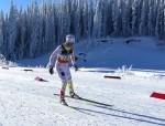 Emily Nishikawa, Bjornsen Tally NorAm Sprint Wins in Rossland