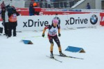 German Biathlete, Former XC Skier Sachenbacher-Stehle Reportedly Tests Positive – UPDATED