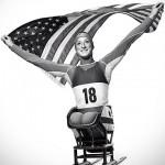 World-Class Wheelchair Racer, McFadden Sets Sights on Sochi