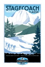 Boulder Nordic Sport Proudly Sponsors The Stagecoach Classic at Devil's Thumb Ranch