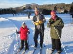 Jackson Ski Touring Center Off to Record Start in 2014
