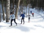 Jackson Ski Touring Continues a Longstanding Tradition with January Events