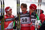 Norway Sweeps Men's Podium, Solidifies Tour Rankings