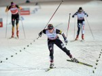 Rested Randall Overpowers Field, Romps to World Cup Sprint Win