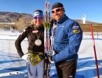 Caitlin Gregg on Her Big Push for Olympics #2, How She and Brian Managed It, and What's Next