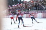 CAS Gives FIS Until October to Bring Doping Case Against Russian Skiers
