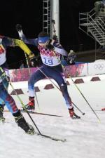 Top U.S. Biathletes Stymied in Sochi Pursuit