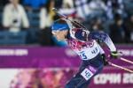 Burke, Bailey Missing Top Gear in Sochi Olympic Debut