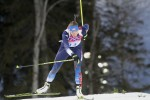 Miss on Final Shot Knocks Dunklee Off Podium; 14th Place Still Women's Best for U.S.