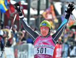 After Mid-Season Reset, Caitlin Gregg Racing for Birkie History