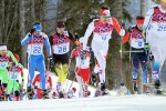Canada's Olympic Cross Country Team: Who's In, Who's Close, and What Comes Next