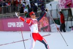 After Disappointment in Vancouver, Hattestad Wins Crash-Marred Sprint in Sochi