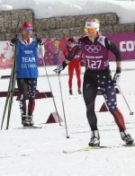 Randall's Skis Get Boost From International Support Staff