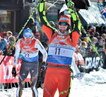 Tom Reichelt of Germany Nabs First Birkie Victory, Matt Gelso Top American in 7th