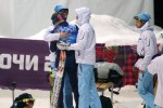Russians Finally Gold on Home Turf, After Norwegian Collapse in Biathlon Relay