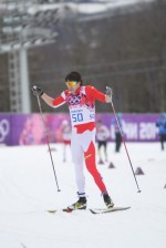 Slow Skis Bog Down Canadians in 15 k Classic; Kershaw Top Guy in 35th