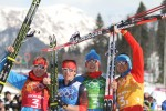 Legkov and Seven Other Skiers' Doping Bans Overturned by CAS (Updated)