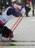 Masters Notches First-Ever U.S. Cross-Country Silver at Paralympics, Teammates in the Hunt