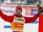 Sundby Extends World Cup Lead With Lahti Win