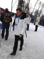Exclusive Interview: Estonia's (Former) Skiing Prime Minister Speaks