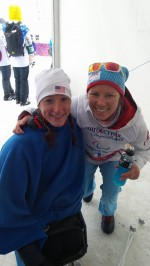 McFadden Takes Silver in Sochi Sprint, Dream Comes True; Masters One Second from Bronze