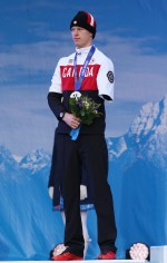 Silver, then Bronze: Arendz First Canadian to Take Two Biathlon Paralympic Medals
