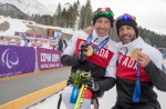 Double Gold for Canada on Last Day of Paralympics: Klebel Gets First Medal, McKeever Notches 10th Win