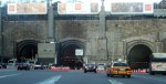 New York City's Lincoln Tunnel to be Converted into Ski Mecca