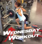 Wednesday Workout: APU's Chelsea Holmes Breaks Down Strength Training