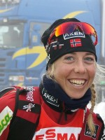 Norway's 10,000-Meter Champ, Steira Taking One Step at a Time
